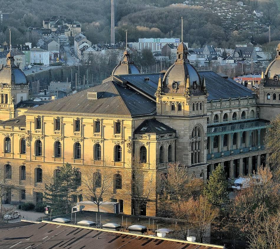Stadtentwicklung: Förderstadt Wuppertal: Insgesamt gibt es eine halbe Milliarde Euro
