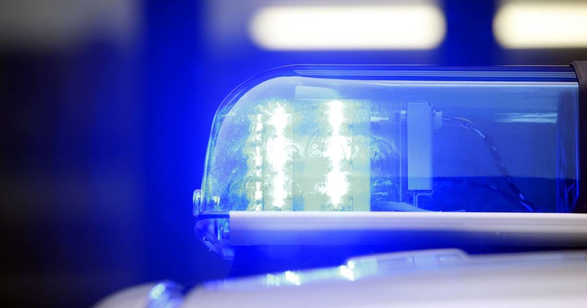 Schussabgabe löst größeren Polizeieinsatz in Dormagen aus - Westdeutsche Zeitung