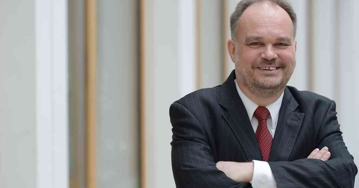 """""""50 Jahre Stadt Willich"""": Lukas Siebenkotten blickt zurück - Westdeutsche Zeitung"""