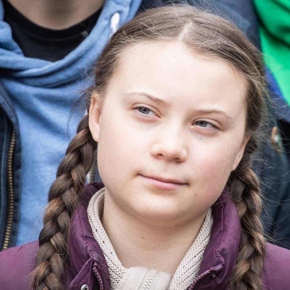 Klimaaktivistin: Deutscher Nachhaltigkeitspreis für Greta Thunberg