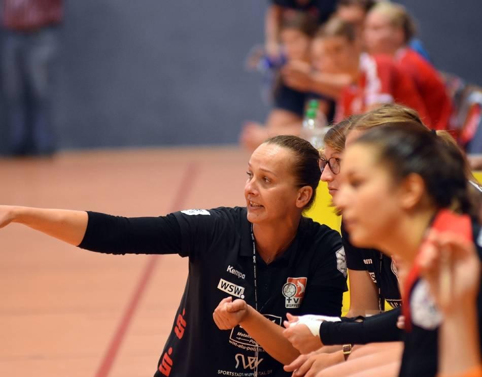Handball: TVB-Handballerinnen geben hohe Führung noch aus der Hand