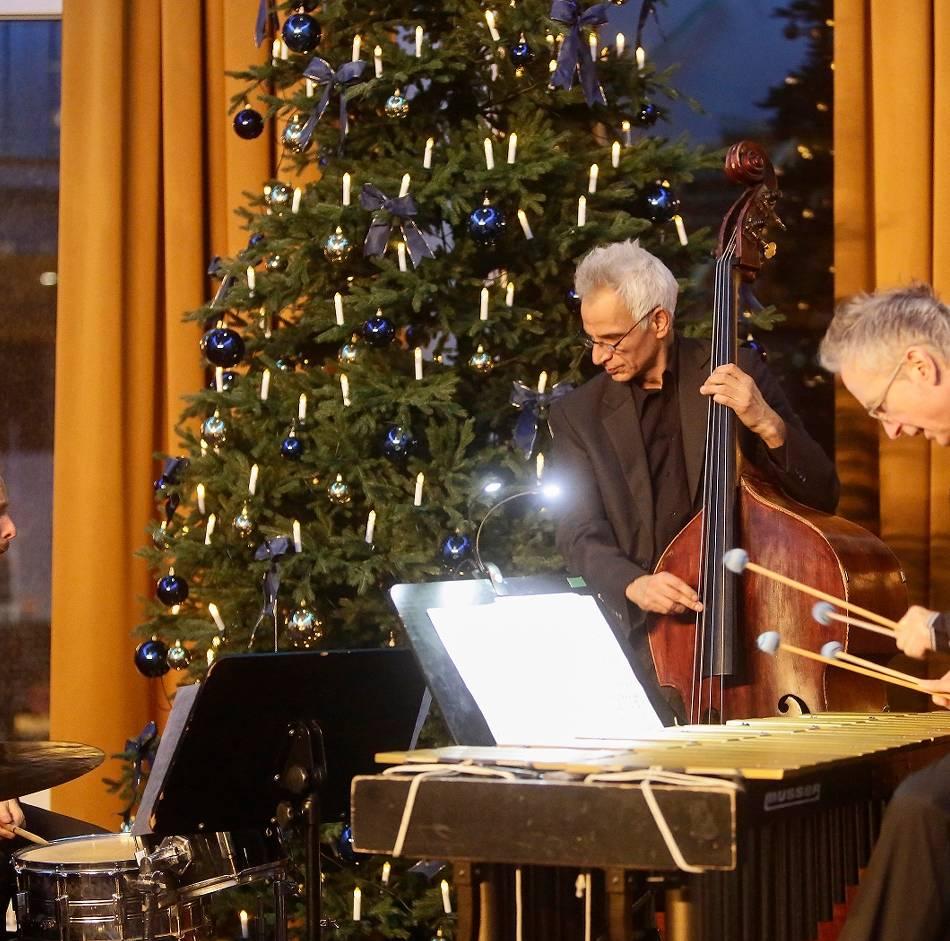 Konzert: Nachtfoyer in Wuppertal mit DRA