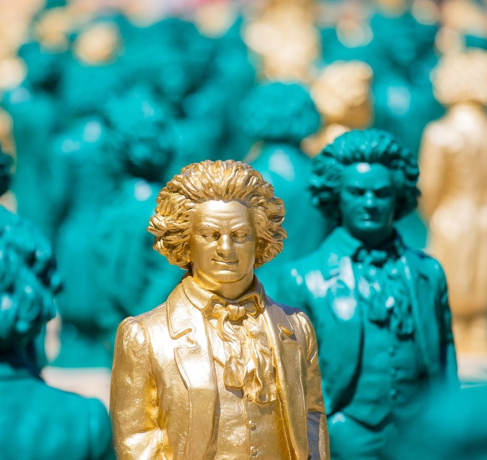 Konzert: Neujahrskonzert läutet Beethovenjahr 2020 ein