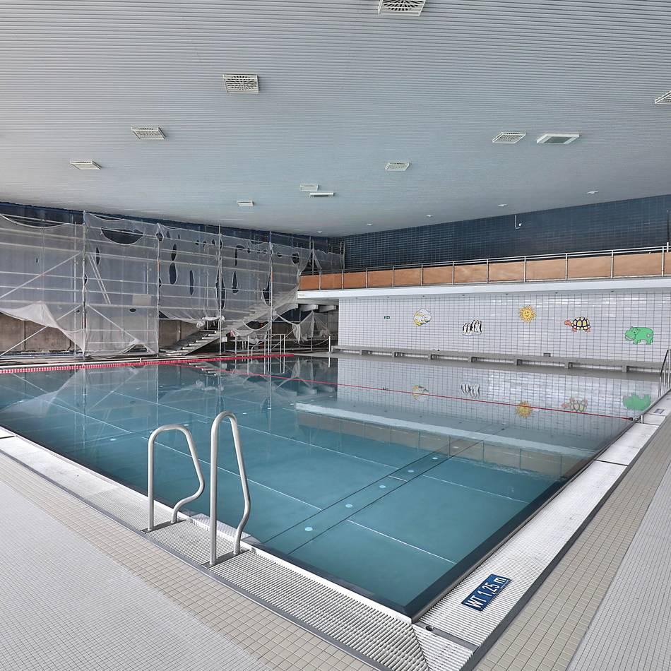 Meinung: Das Kulturgut Schwimmbad ist in Gefahr