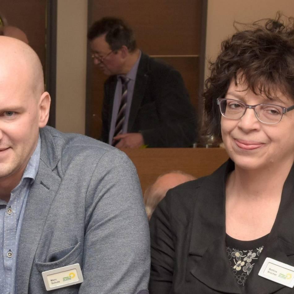 Vertretung des OB: Bettina Brücher tritt als Bürgermeisterin zurück