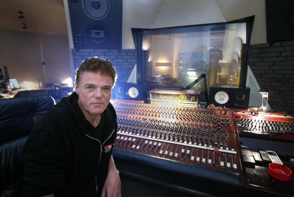 Rheingold-Musiker Bodo Staiger gestorben