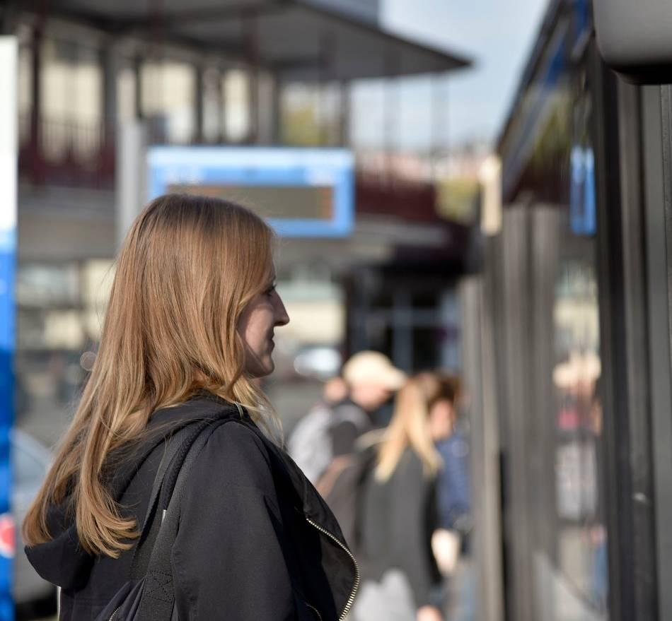 Campus Wuppertal: BV will Bus-Ideen zur Uni prüfen lassen