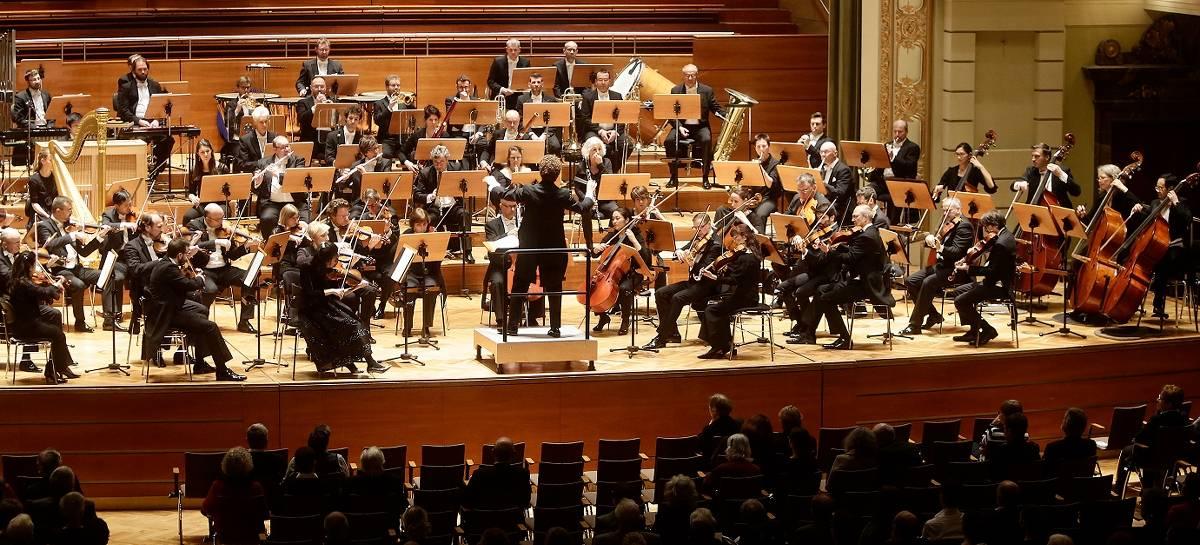 Wuppertaler Sinfoniker