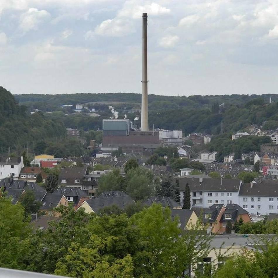 Klimaschutz: So hat Wuppertal seine CO2-Bilanz verbessert