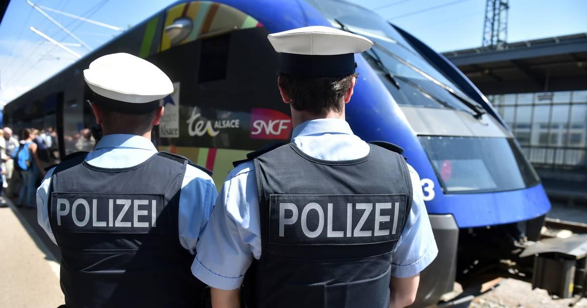Bundespolizei Andert Anforderungen Fur Bewerber