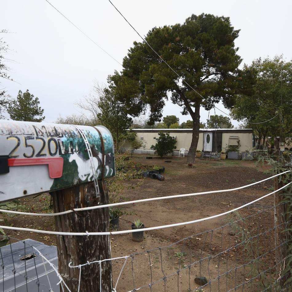 Phoenix/Arizona: Junge Frau in den USAgesteht Tötung ihrer drei kleinen Kinder