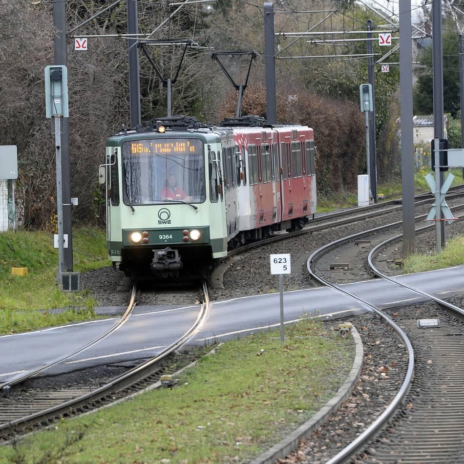 Bezirksregierung zieht Konsequenzen: Neue Sicherheitsregel nach Geisterfahrt von Bonner Straßenbahn