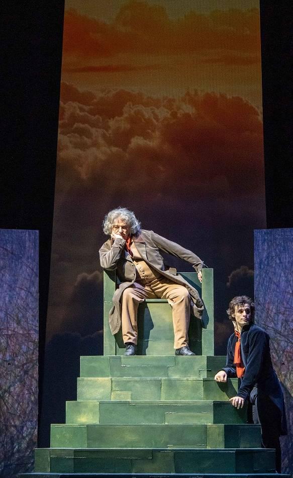 Uraufführung: Wie Beethoven und Ballett zusammenpassen
