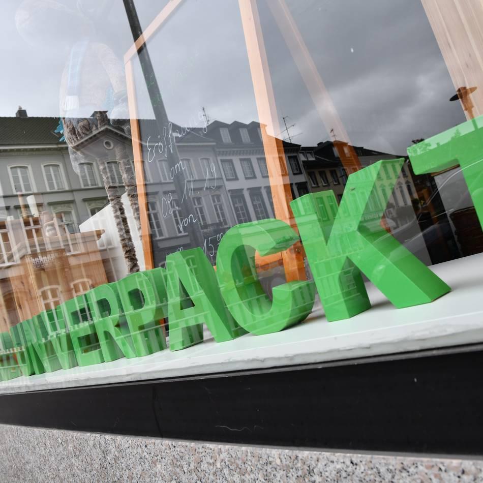 Untersuchung: Düsseldorf ist besonders nachhaltig, Wuppertal nicht