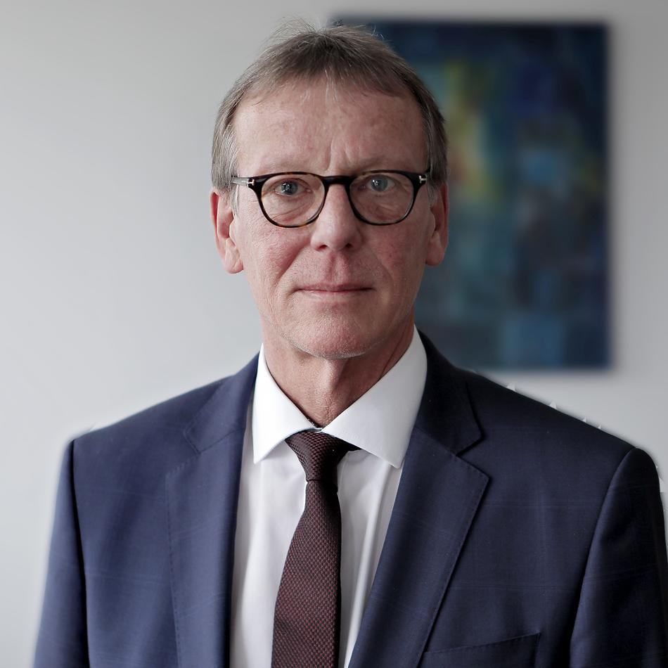 """Mensch, Krefeld: Polizeipräsident Rainer Furth zu Gast bei """"Mensch, Krefeld"""""""