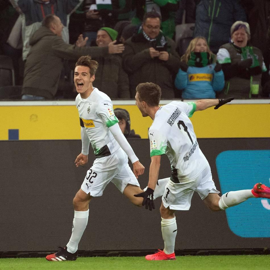 """Borussia Mönchengladbach: Rose: """"Flo hätte gegen Mainz durchaus in die Startelf gehört"""" - Beginnt Neuhaus in Leipzig?"""