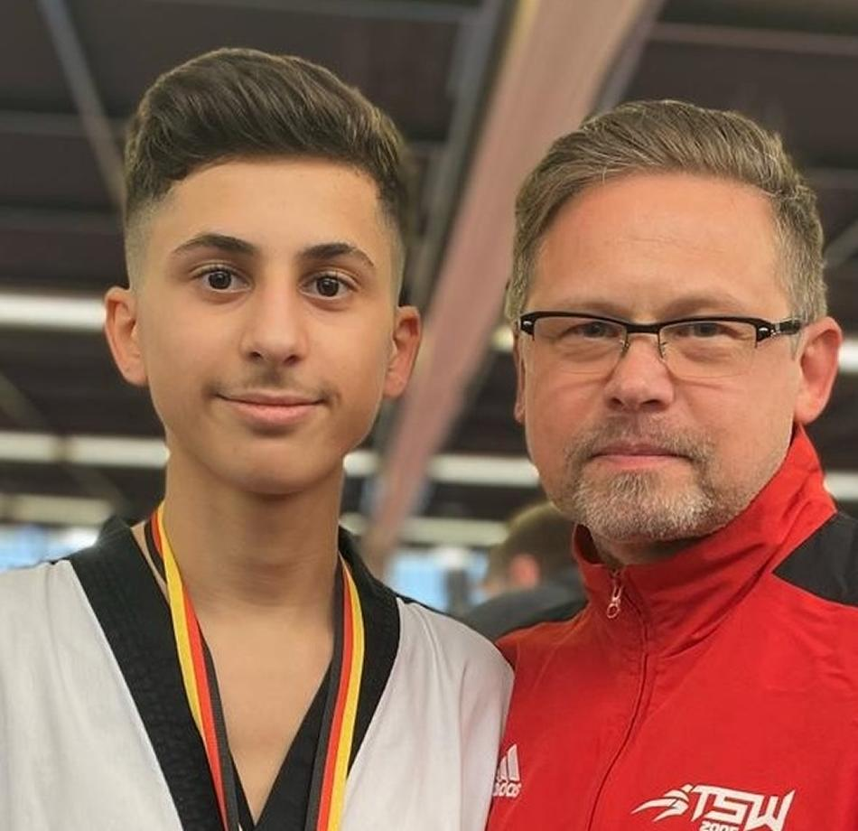 Taekwondo: Taekwondo: Ulusoy gewinnt DM-Titel