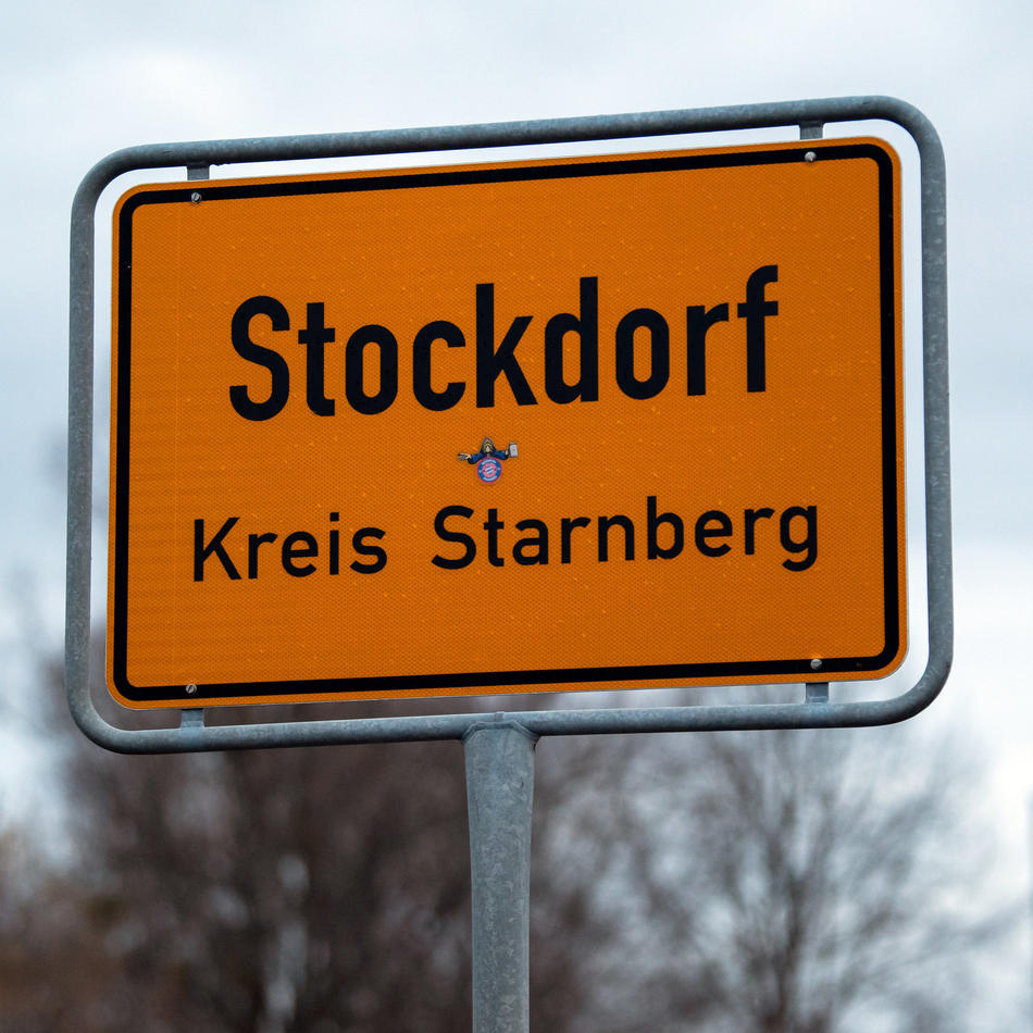 In Bayern: Coronavirus-Fall in Deutschland -Behörden überprüfen Kindergarten