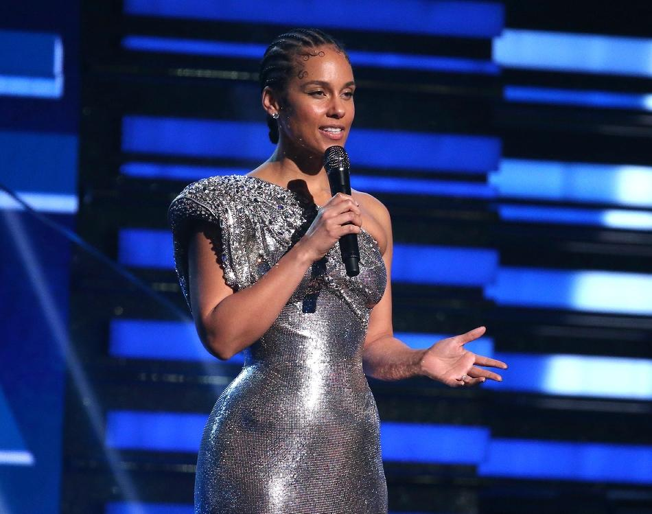 Musik: Alicia Keys kommt zum Konzert in die Kölner Arena