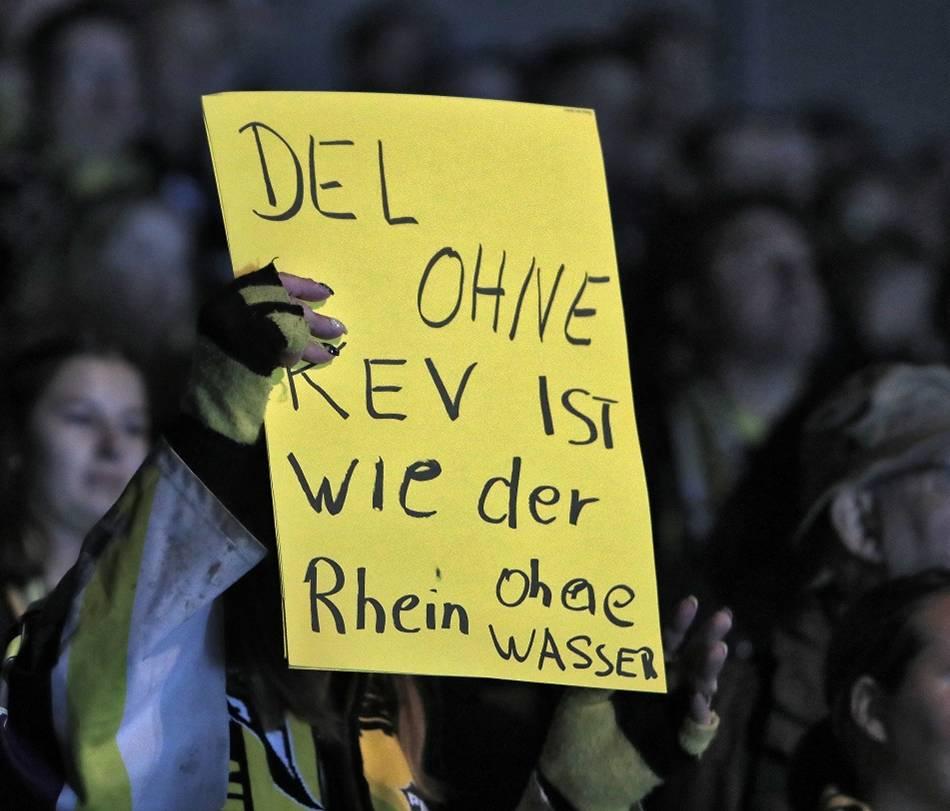 Krefeld Pinguine: Krefeld Pinguine: Investor hilft nur, wenn Ponomarev geht