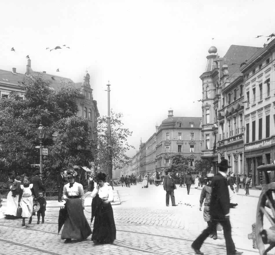 Stadtgeschichte: Der Geschichtsschreiber mit der Kamera