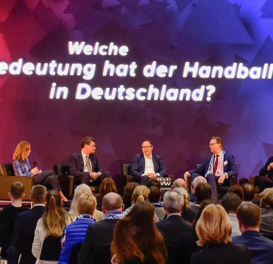 Handball: BHC-Umsatz steuert auf vier Millionen Euro zu