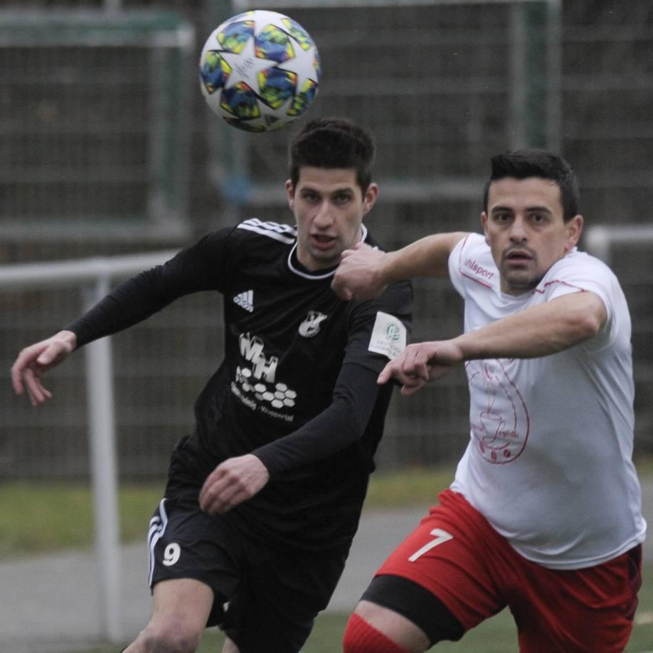 Fußball-Bezirksliga: TSV landet Kantersieg, FSV verpasst eine große Chance