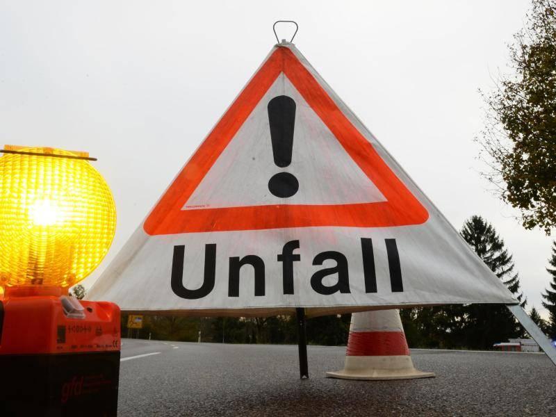 Wuppertal: Fünf Verletzte bei Unfall in Vohwinkel