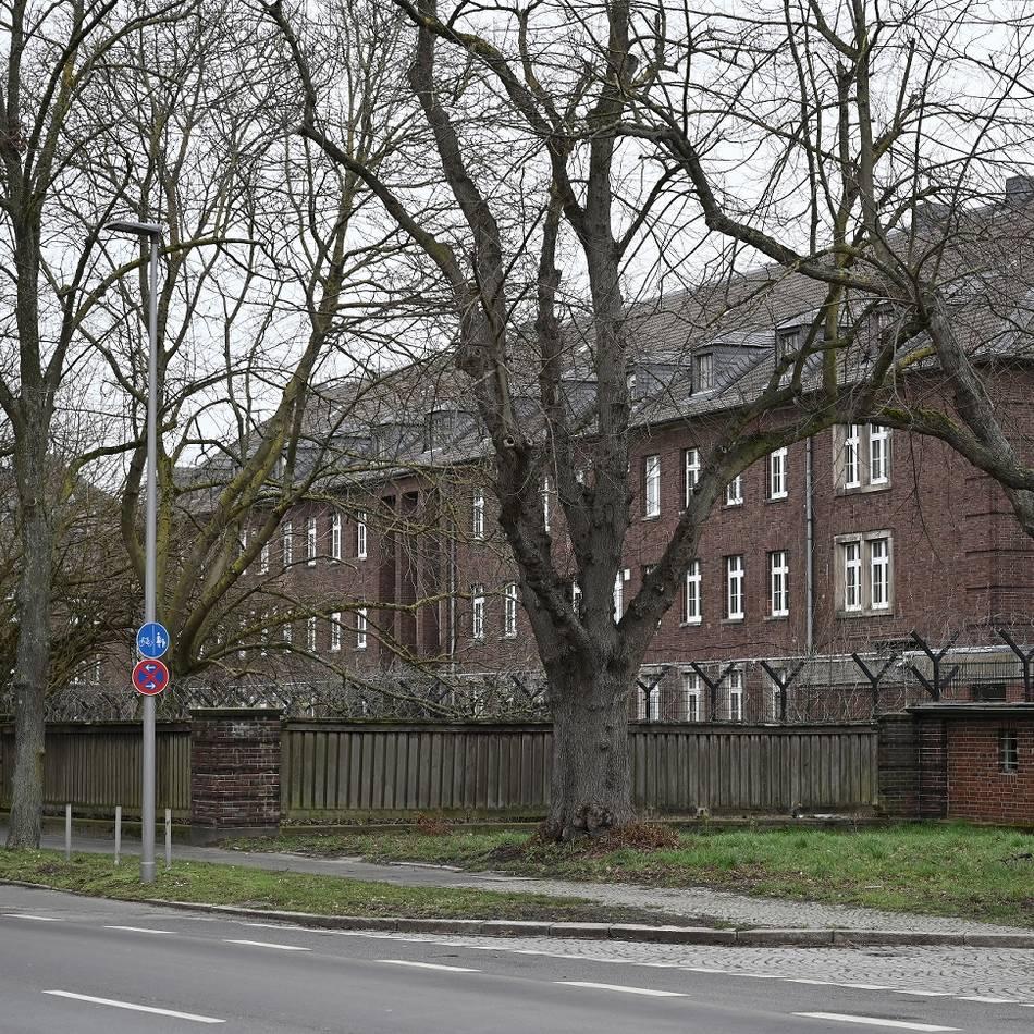 Neues Wohngebiet: Umbau der Kaserne Kempener Allee soll in diesem Sommer starten