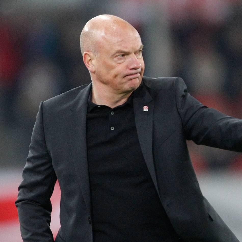 Fußball-Bundesliga: Fortunas Freude weicht der Konzentration auf Hertha