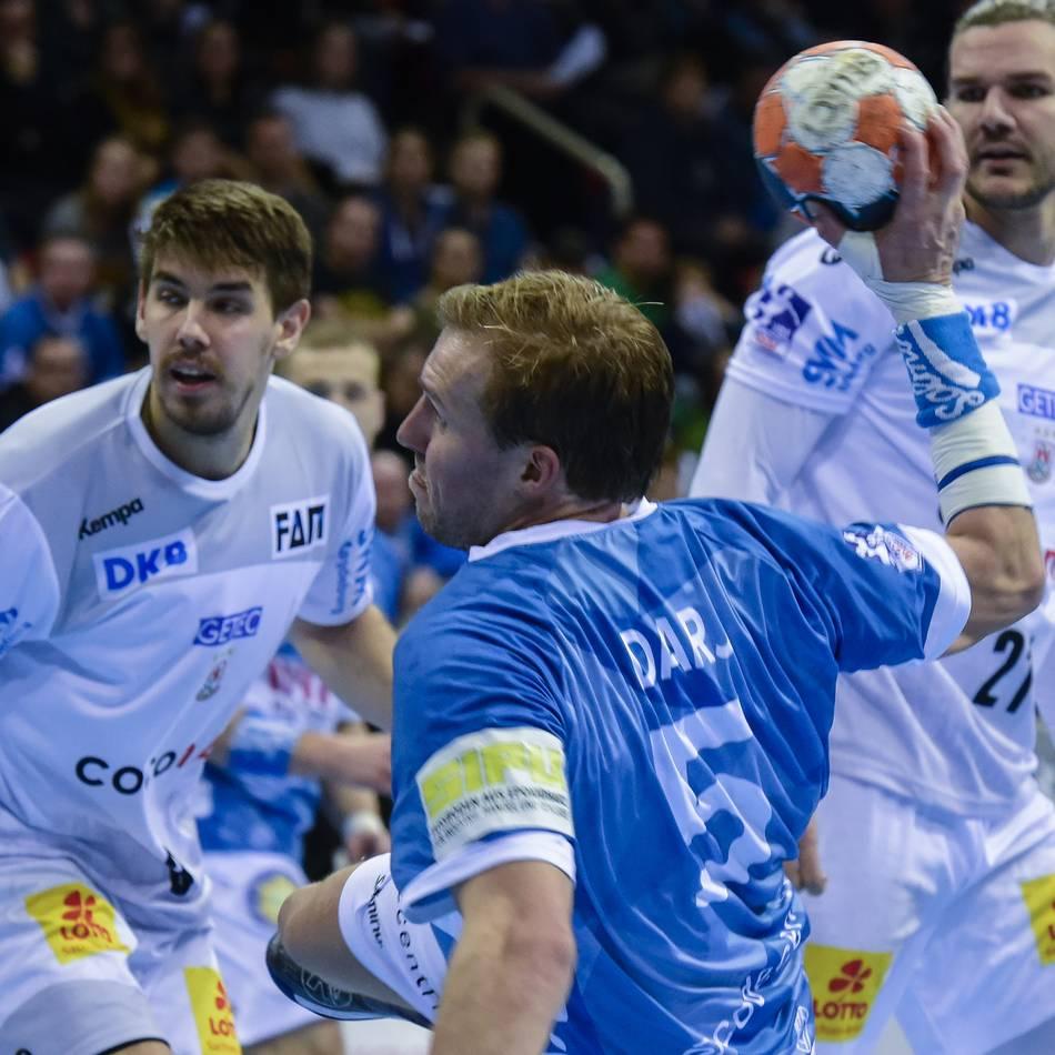 Handball-Bundesliga: BHC-Quiz: Karten für Berlin-Spiel gewinnen