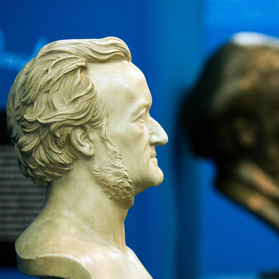 Kultur Kompakt: Vortrag über Wagners Jahre in Dresden
