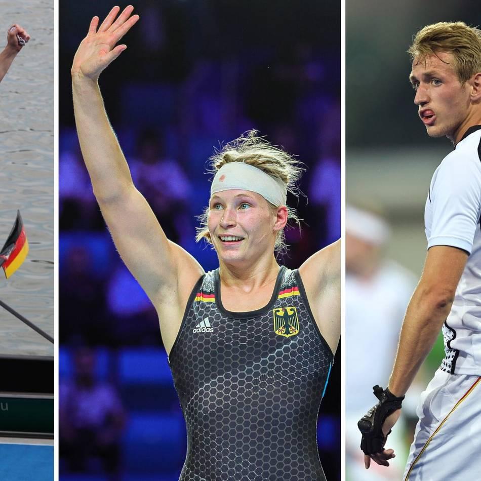 Olympia 2020: Diese Krefelder wollen bei Olympia starten