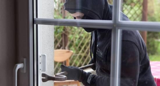 Kriminalität: Tresor bei Einbruch gestohlen