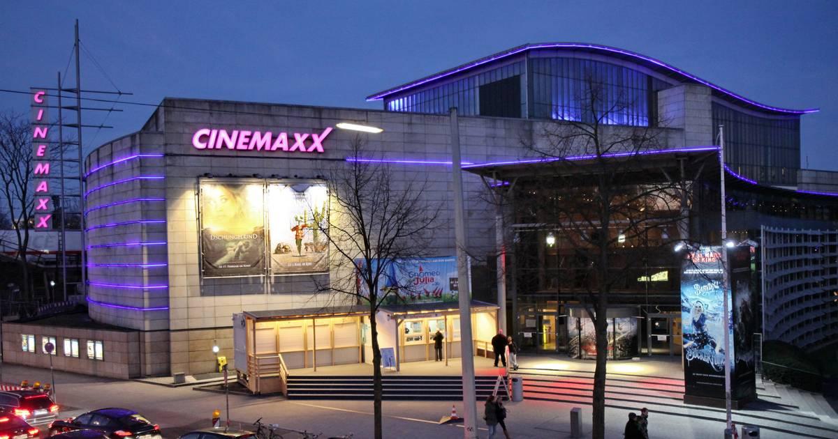 Cinemaxx Kino Wuppertal
