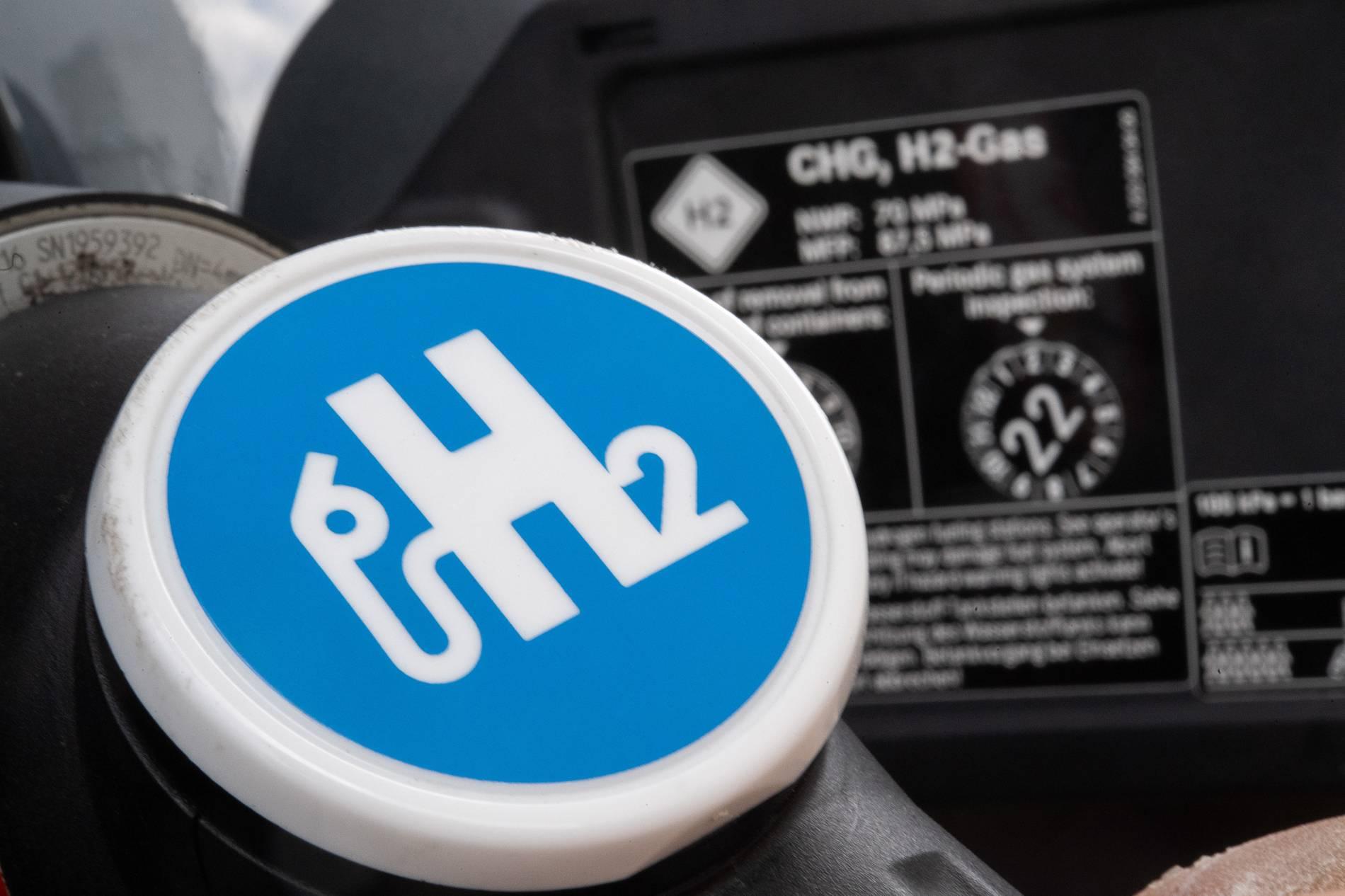 2020 drei neue Wasserstofftankstellen für Nordrhein-Westfalen