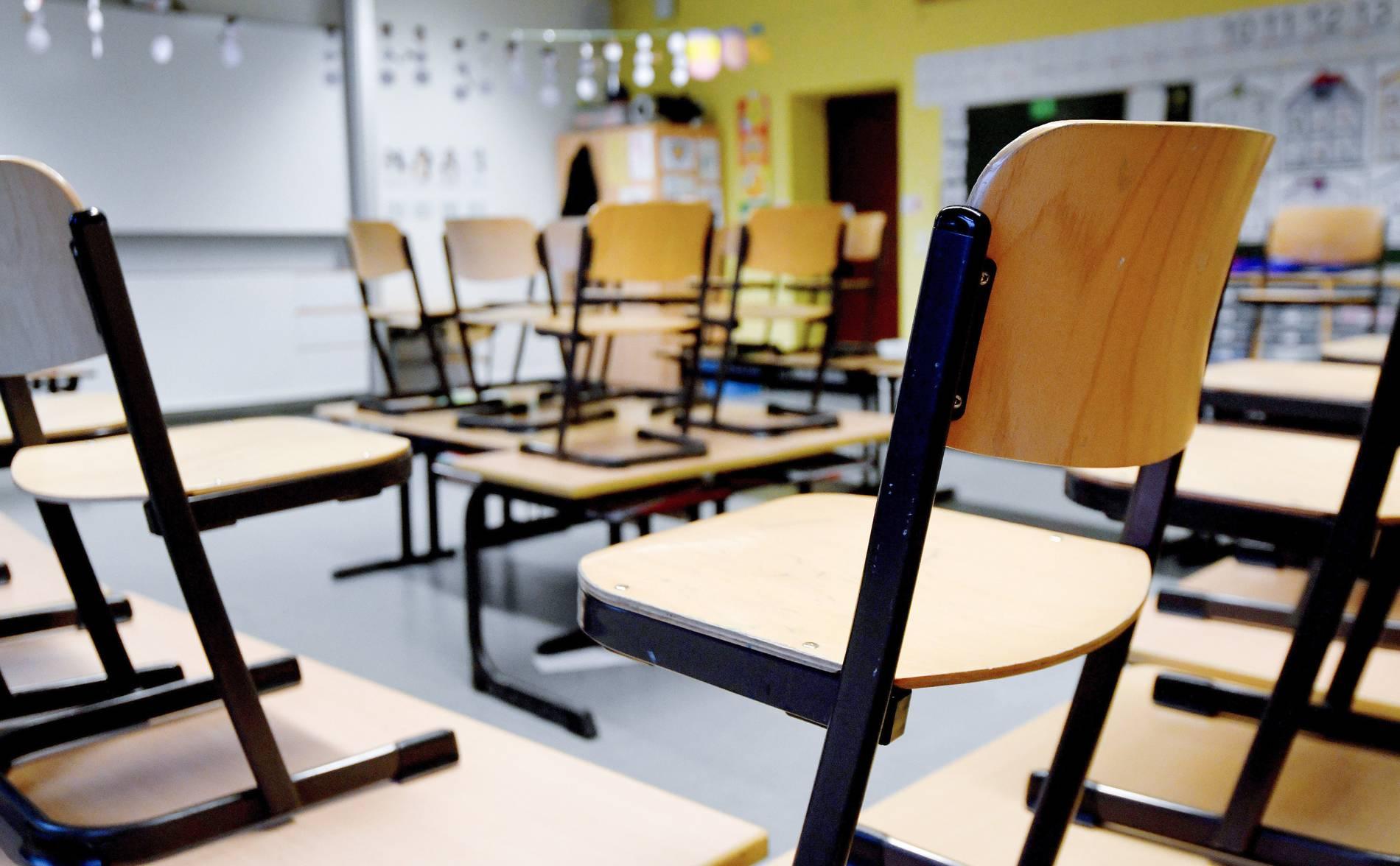 Nrw Kindergarten Schließung