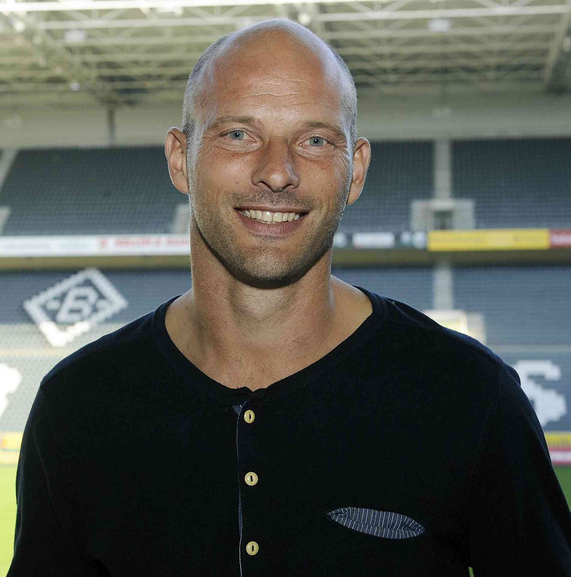 Arie Van Lent
