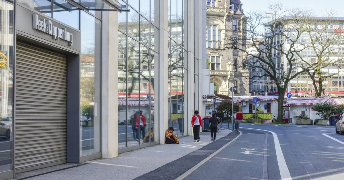 Coronavirus: Stadt Wuppertal verbietet Versammlungen ab fünf Personen