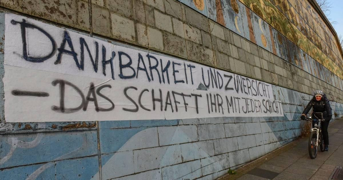 Corona Infizierte Wuppertal