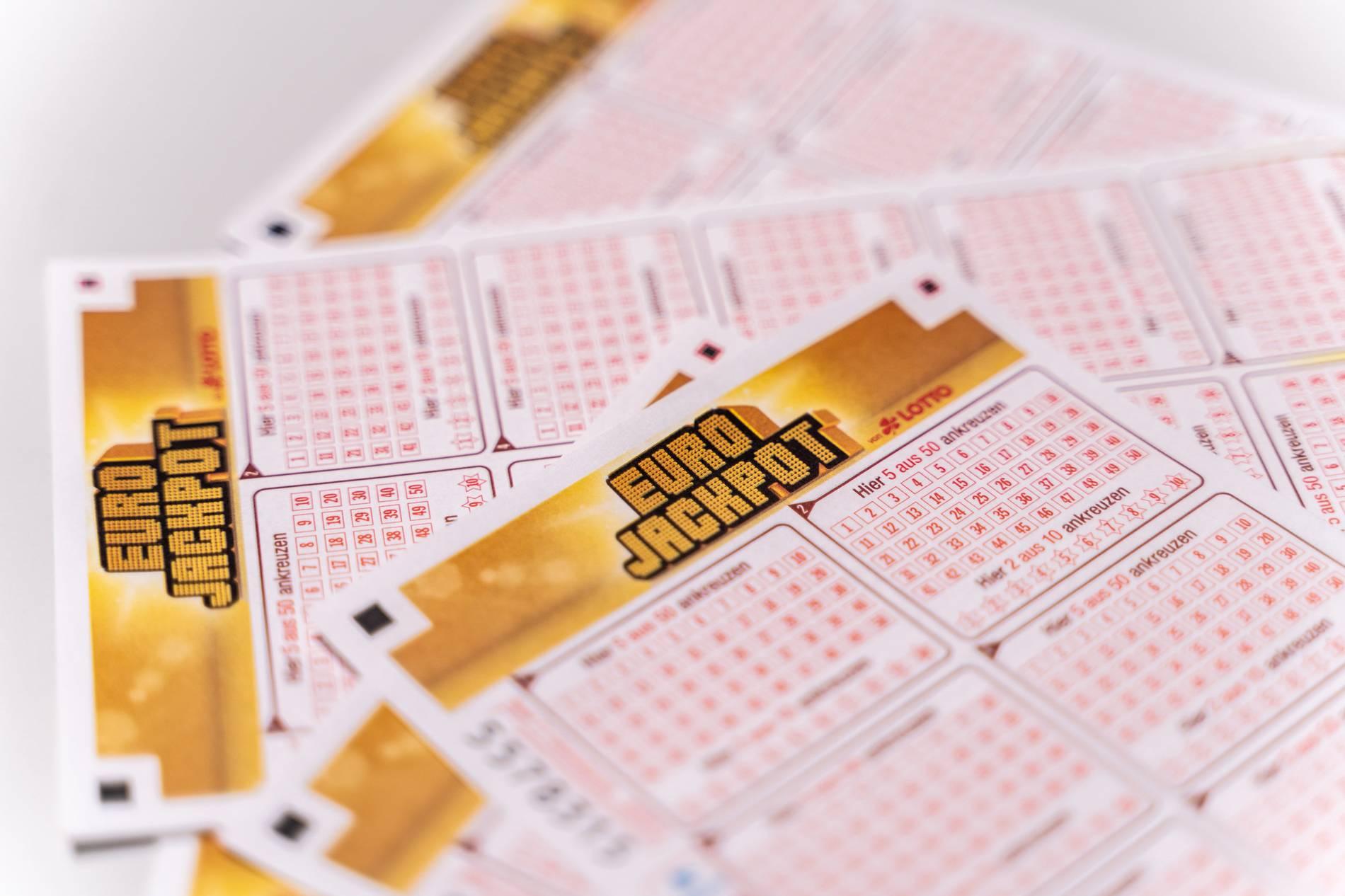 Lotto Hessen Eurojackpot