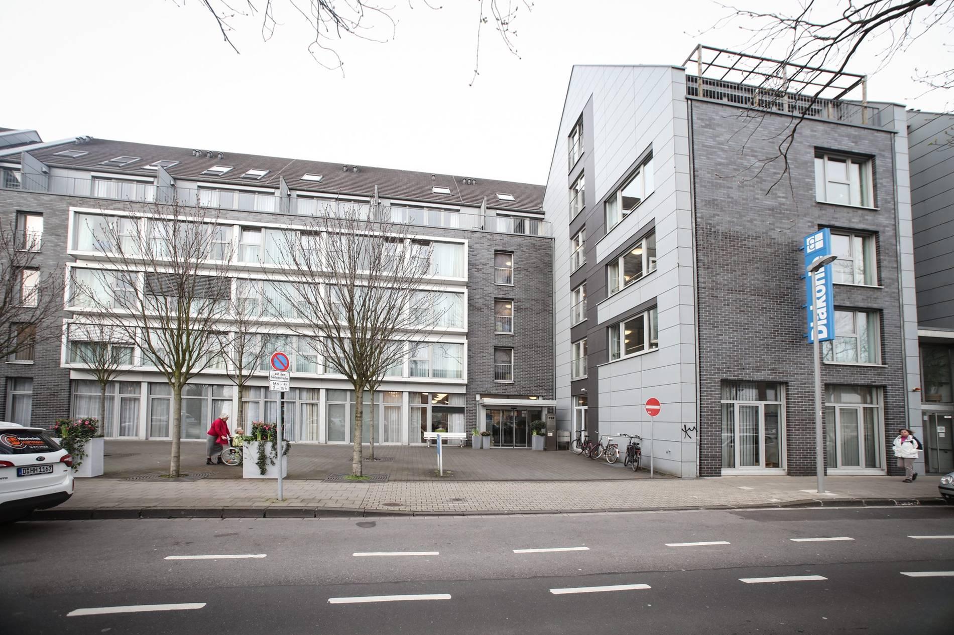 Heimaufsicht Düsseldorf