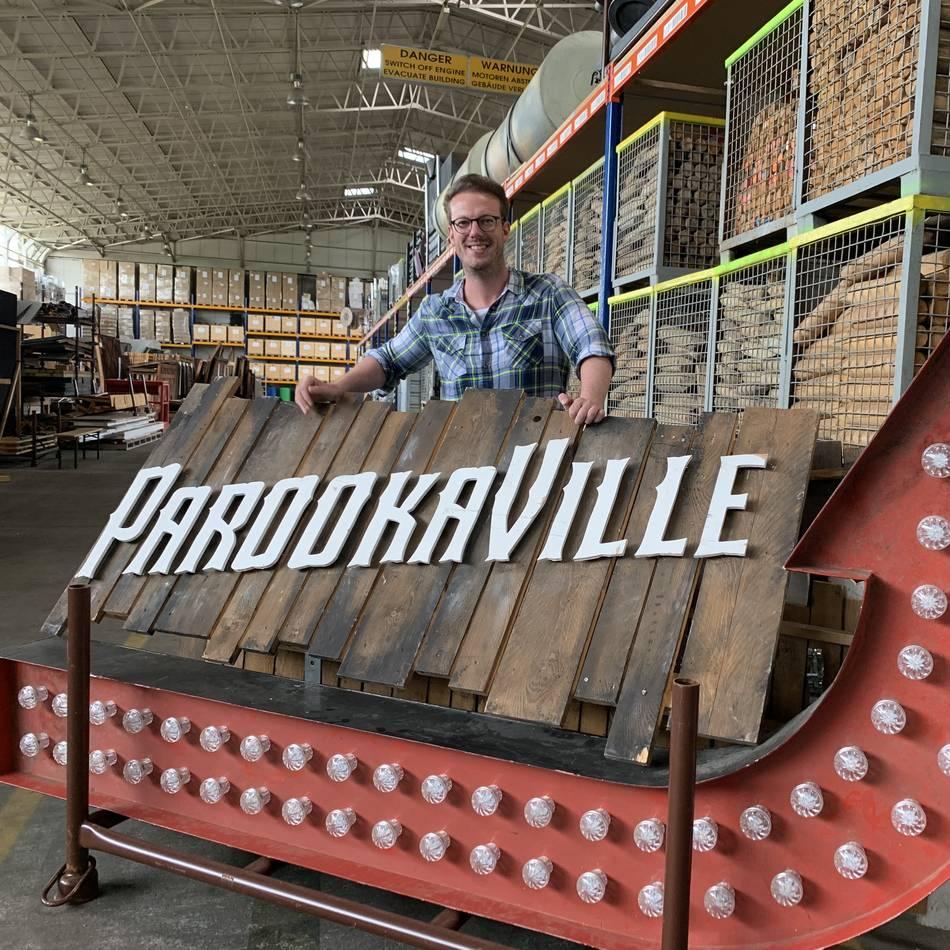 Festival: Parookaville meldet sich im Juli mit Live-Sets zurück