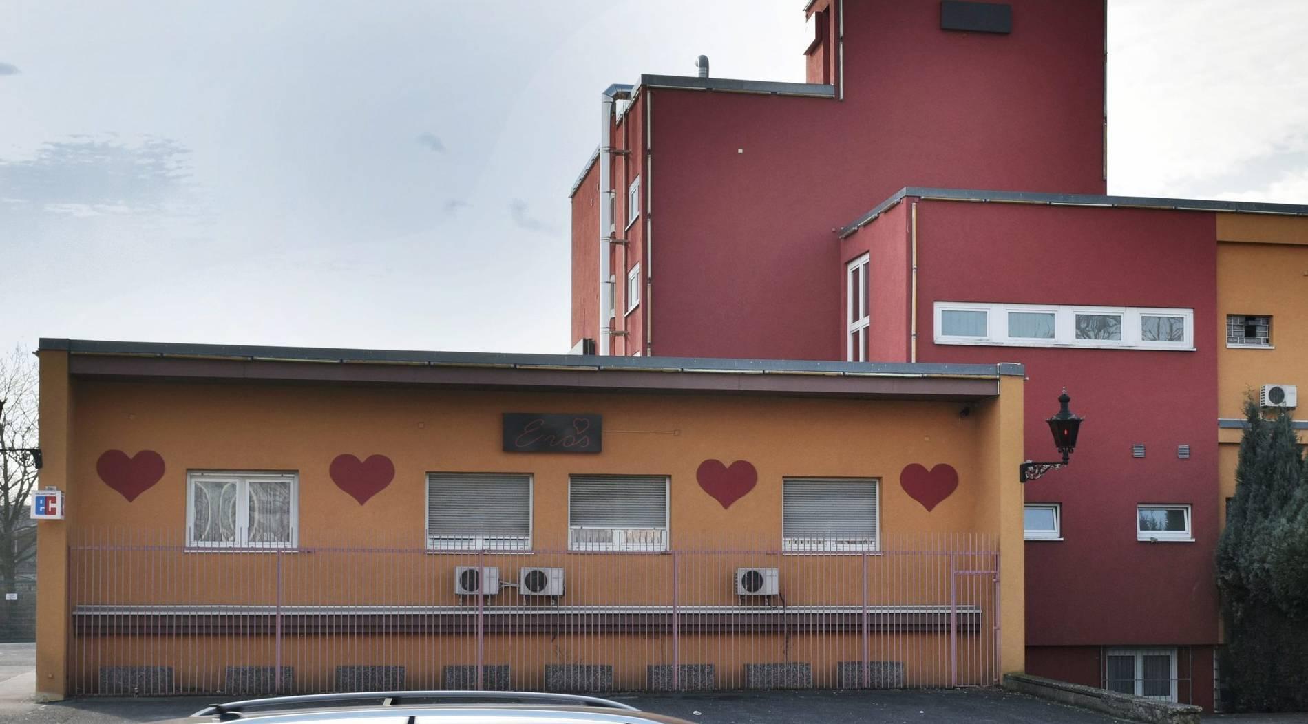 Center düsseldorf eros Eros Center