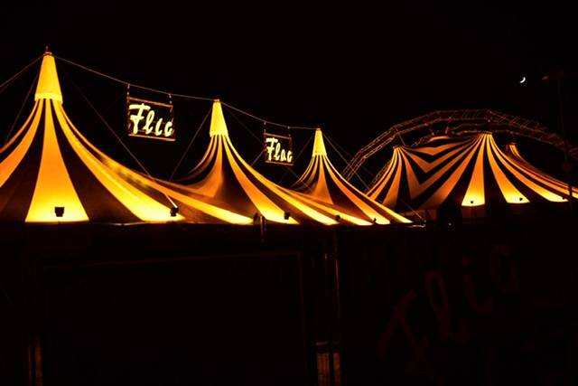 Flic Flac Corona