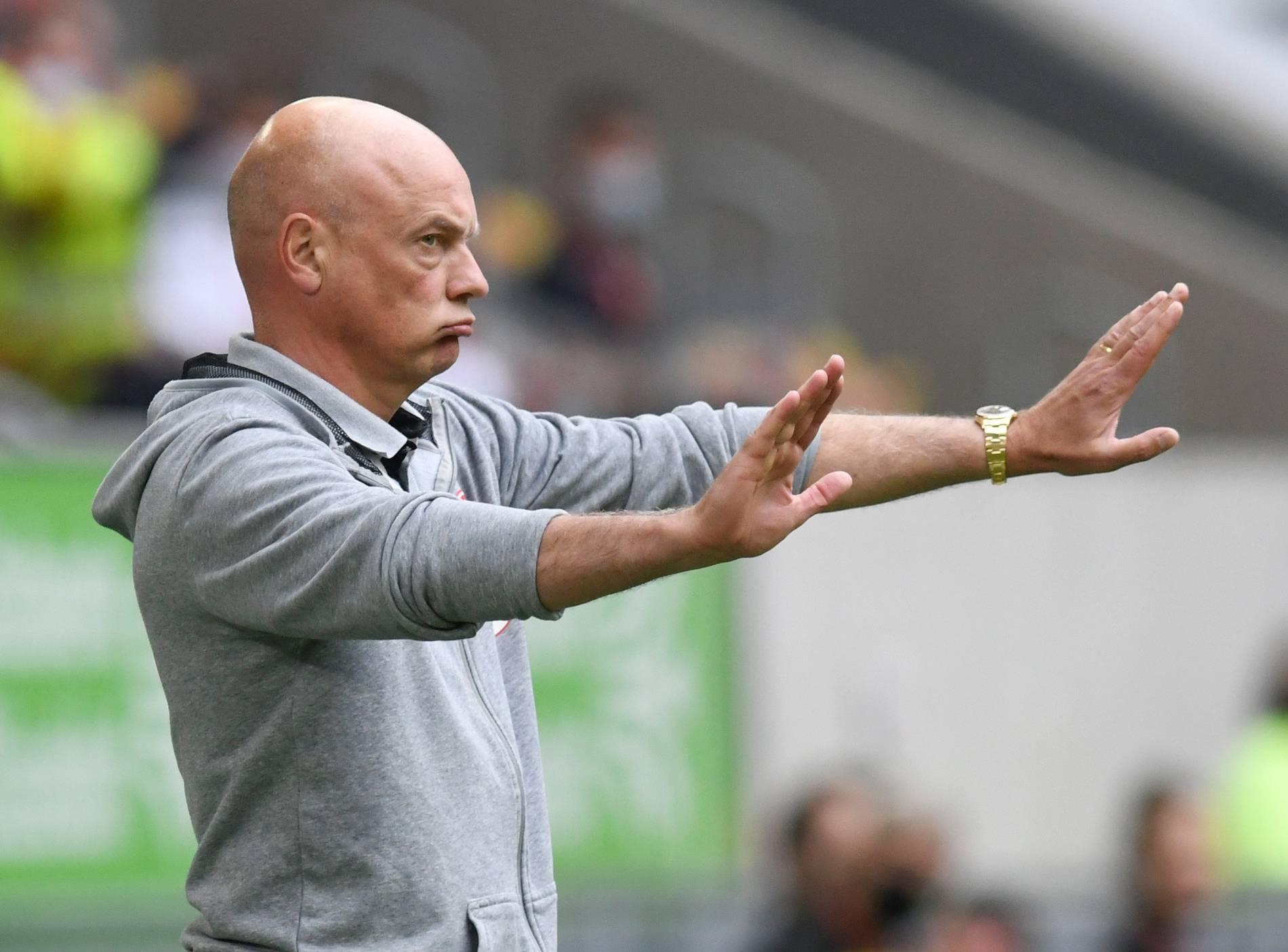 Nach Testspiel: 2 Coronafälle bei Fortuna Düsseldorf - Deutschland
