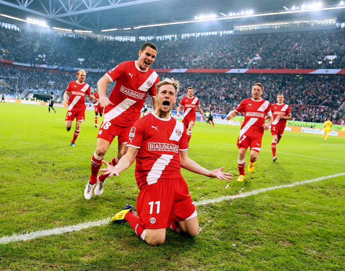 Fortuna Düsseldorf Ingolstadt