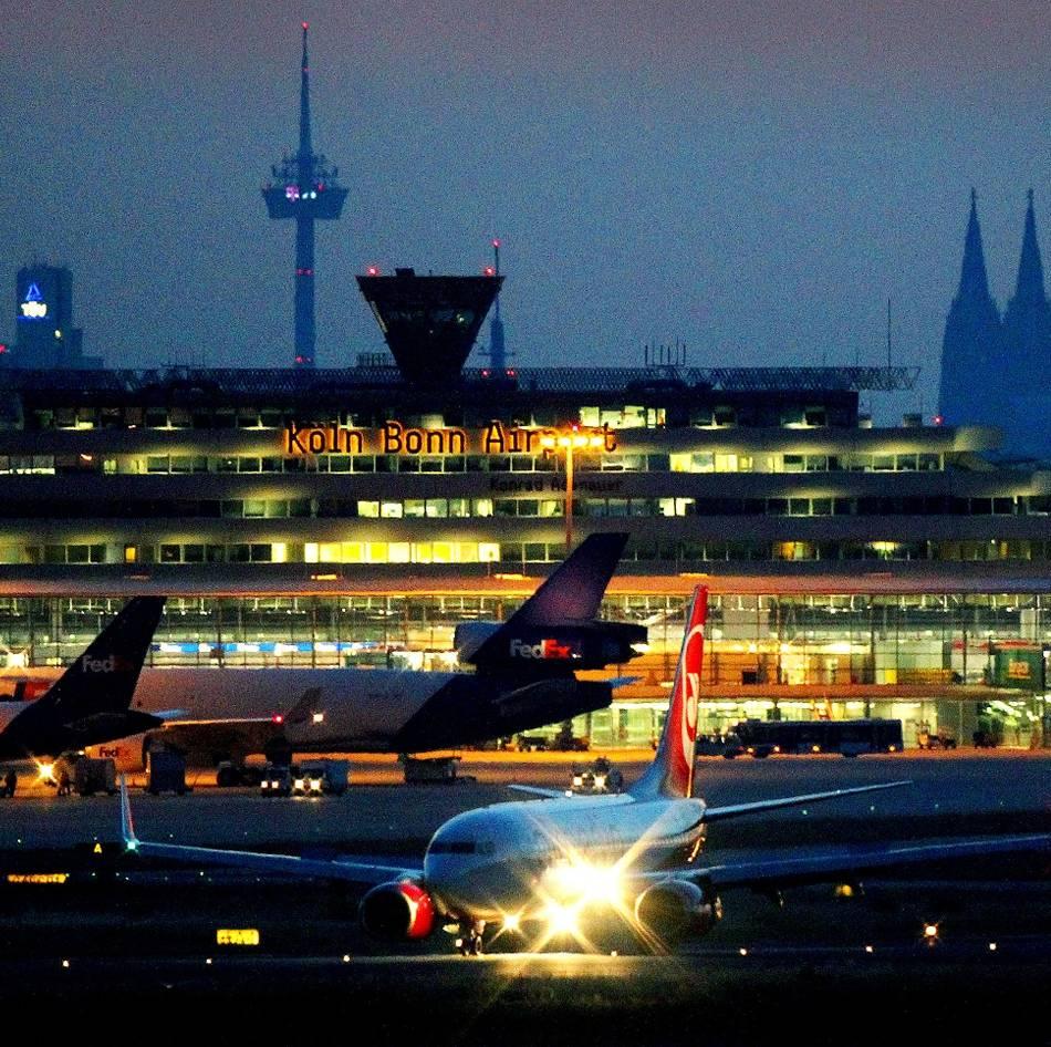 Flughafen: Aufsichtsrat für Unterstützung des Flughafens durch Gesellschafter