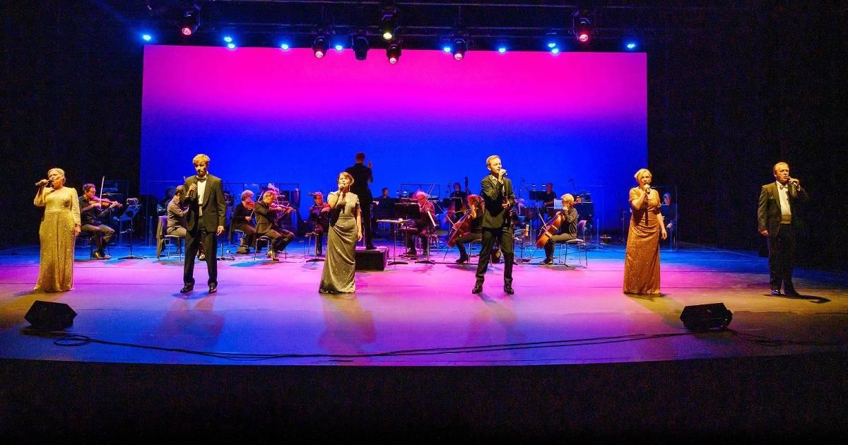 Theater Krefeld: Die Show geht weiter