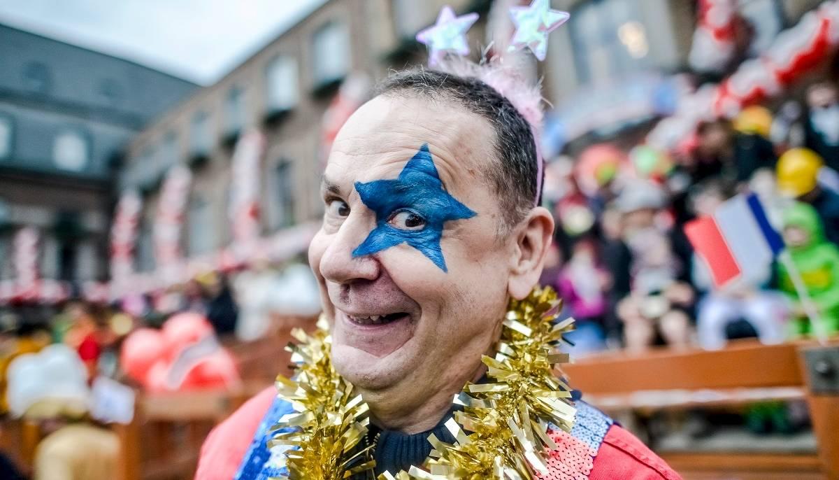 Karneval In Nrw 2021